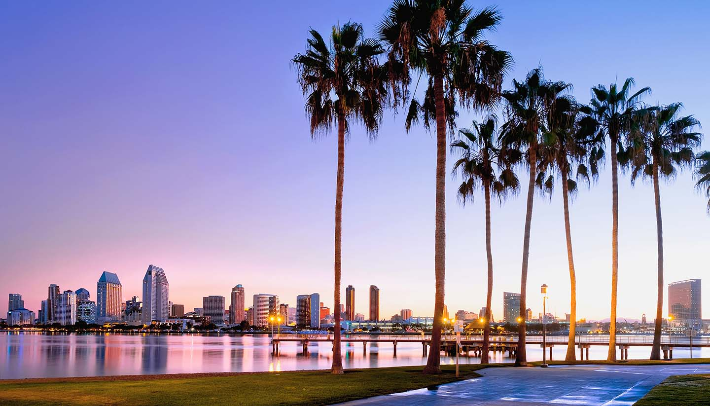 San Diego - SanDiego California, USA