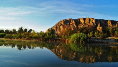 Big Bend National Park Rio Grande