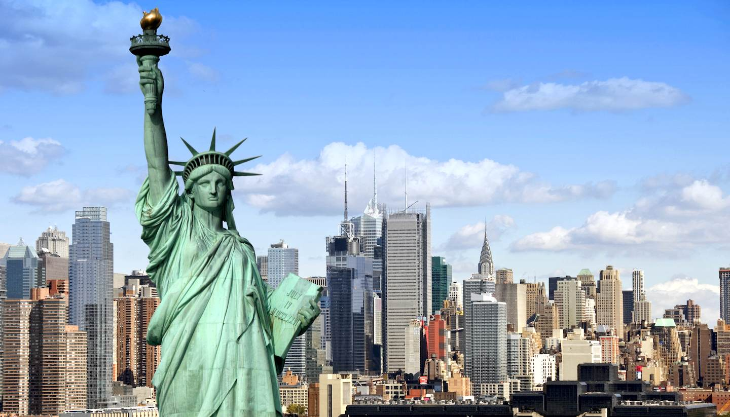 Do you need a visa to the United States? - New York, USA