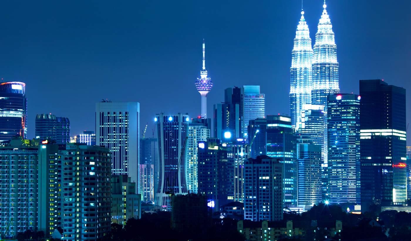 City Highlight: Kuala Lumpur - Kuala Lumpur