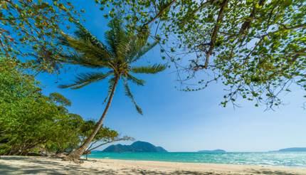 Surin island, Thailand