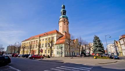 Oława Town Hall