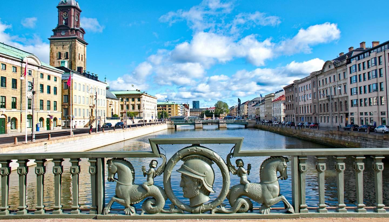 Discover the hidden gems of Gothenburg - Gothenburg