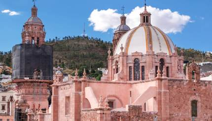 shu-The Cathedral of Our Lady of the Assumption-Zacatecas-Mexico-436823332-Svetlana Bykova-430x246