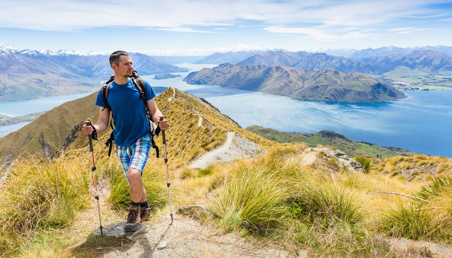new zealand on a budget - world travel guide