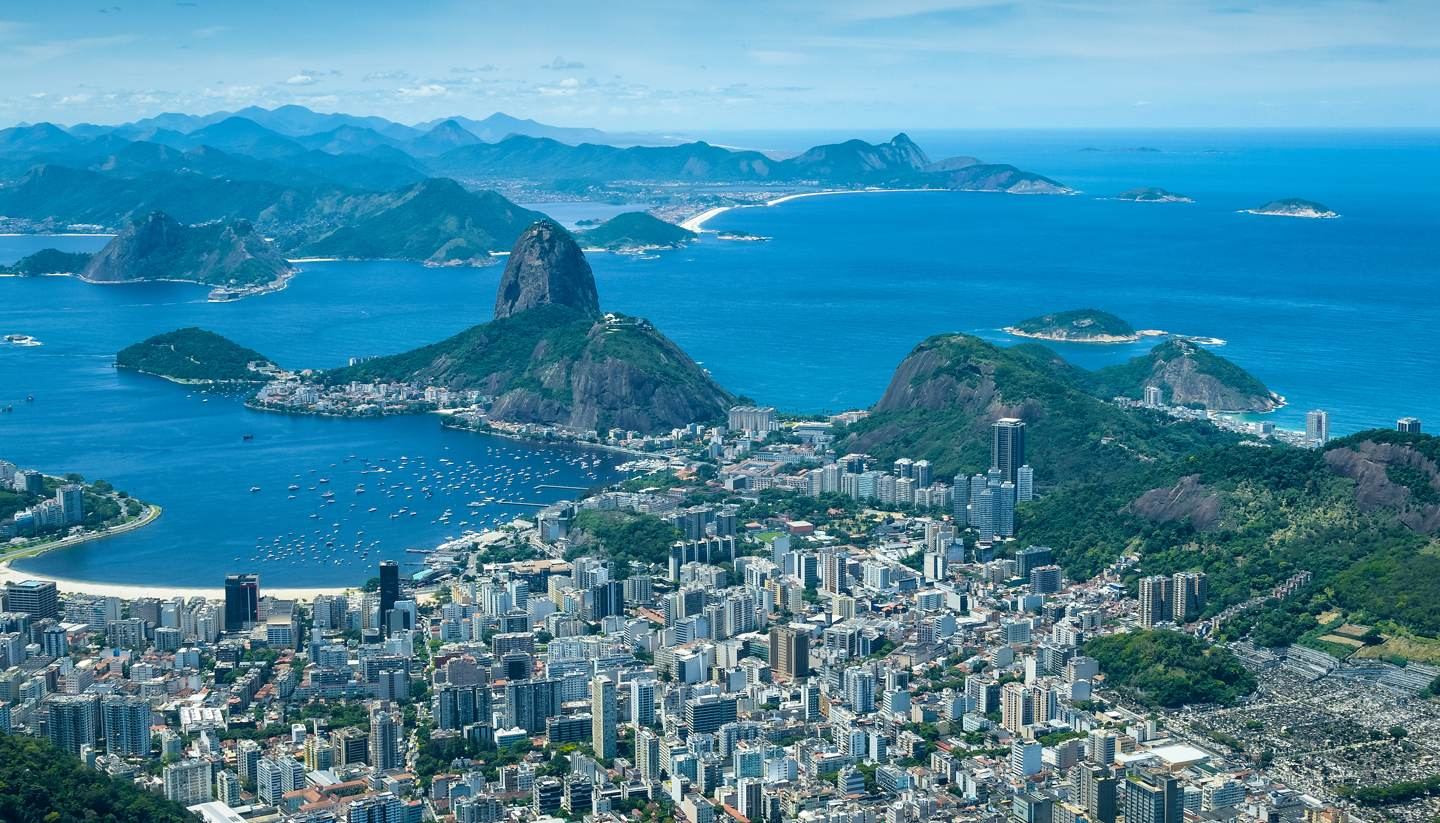 Do you need a visa and passport for Brazil