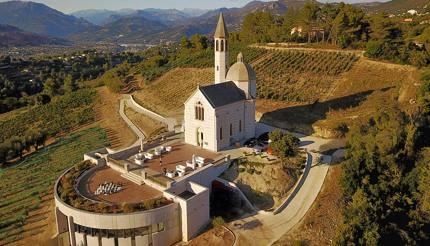 Visit a vineyard; chateaudebellet.com
