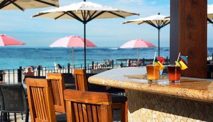 The Mai Tai Bar, Royal Hawaiian