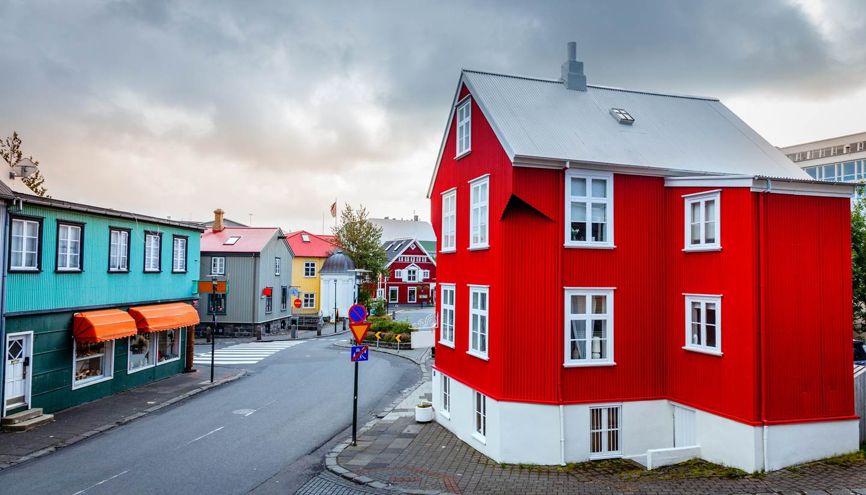 City Highlight: Reykjavík - Reykjavik, Iceland
