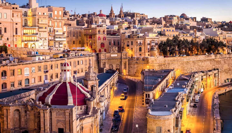 Valletta: an island-wide festa - Valletta, Malta