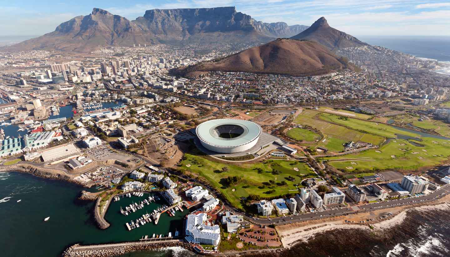 City Highlight: Cape Town - Cape Town, South Africa