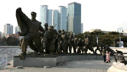 shu-EDITORIAL-war memorial in Seoul, South Korea-582210076-Bagrin Egor-430x246