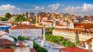 Rossio Square, Lisbon