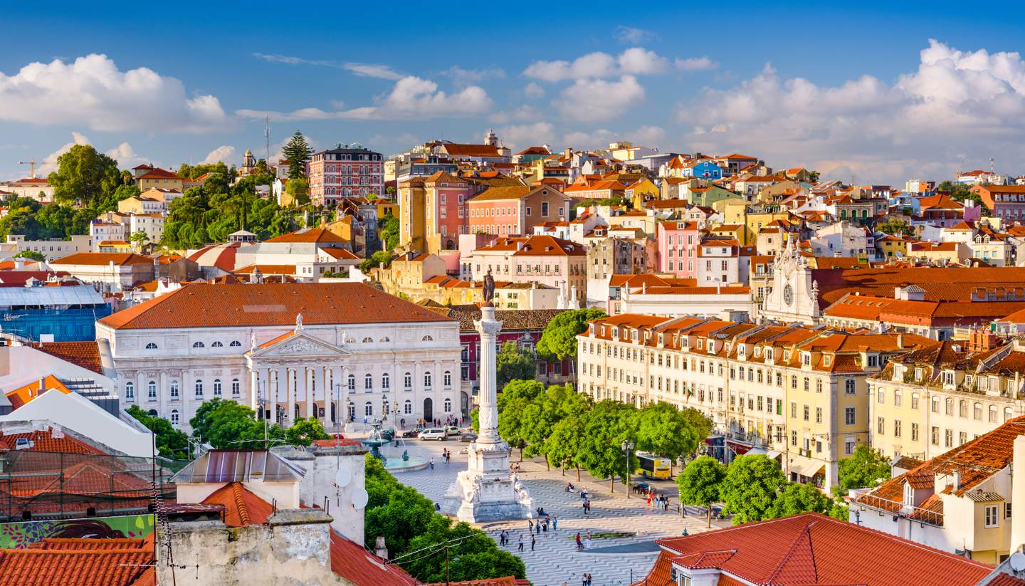 city highlight lisbon world travel guide