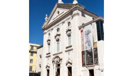 Money Museum in Lisbon