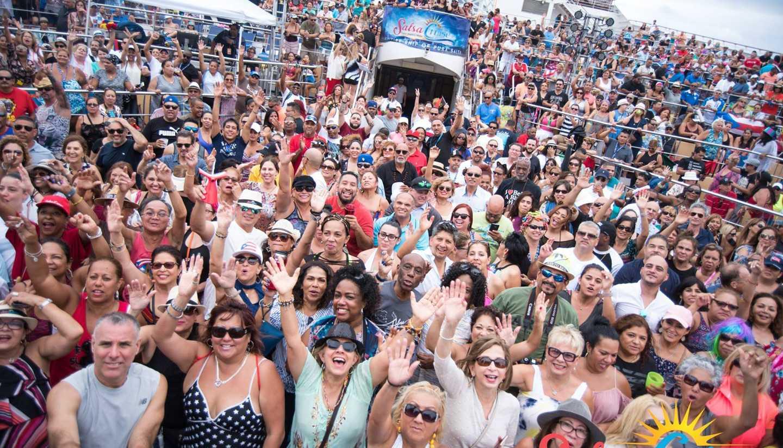 Salsa Cruise to Havana - Salsa Cruise