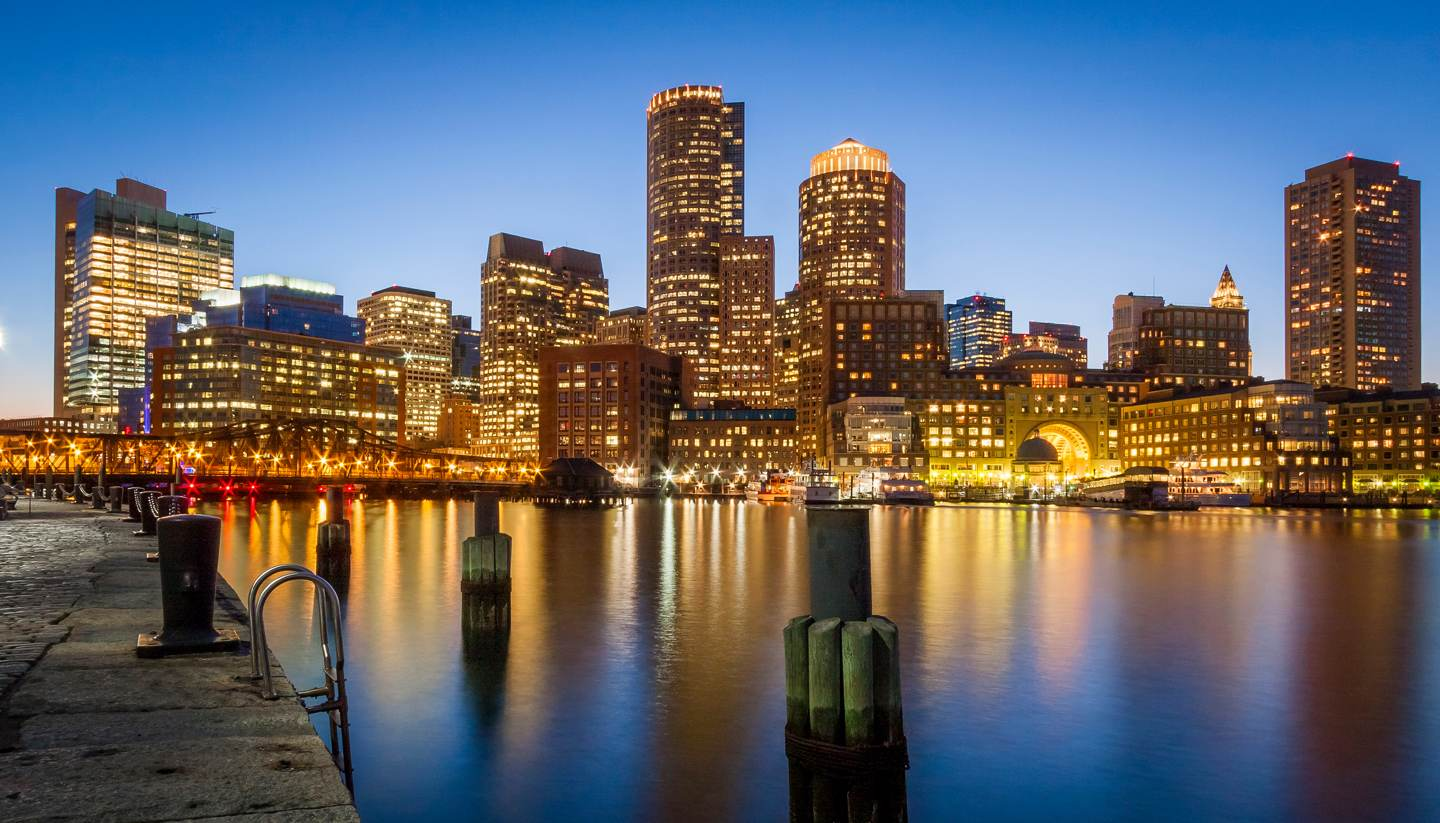 City Highlight: Boston - Boston