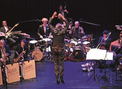 Bimhuis is a top venue for jazz
