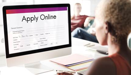 From January 2020, you can apply for your ETIAS online