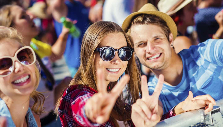 Home - Summer festival