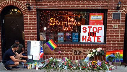 © The Stonewall Inn