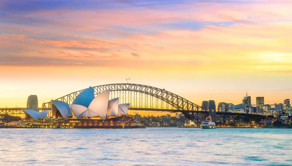 Sydney - Sydney, Australia