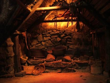 Museum of Icelandic Sorcery and Witchcraft, Hólmavík, Iceland
