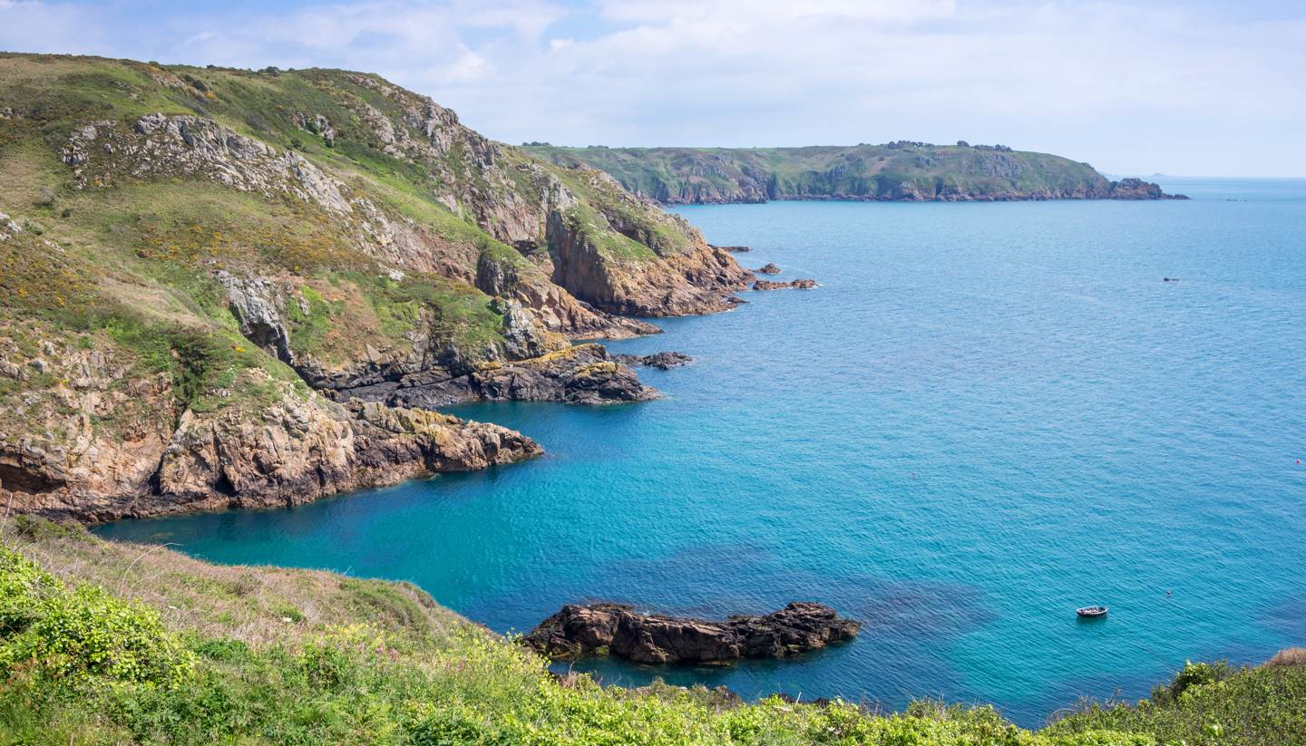 Family holiday heaven: Guernsey - Guernsey, Channel Islands