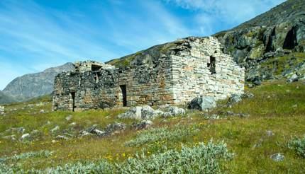 Hvalsey, Greenland