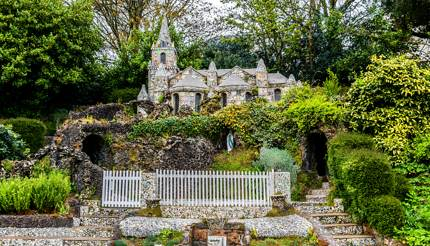 Little Chapel of St Andrews, Guernsey