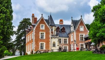 Chateau du Close Luce, Loire Valley