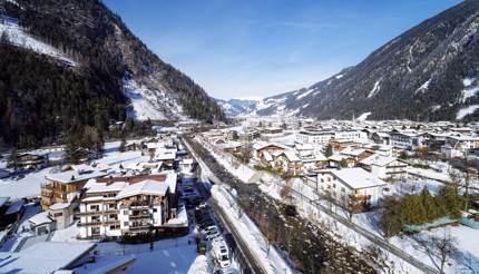 Zillertal Valley, Mayrhofen