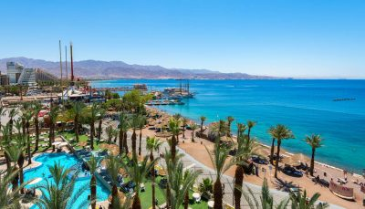Eilat, Israel - 22 things you need to know before going to Eilat