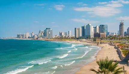 Tel Aviv Waterfront