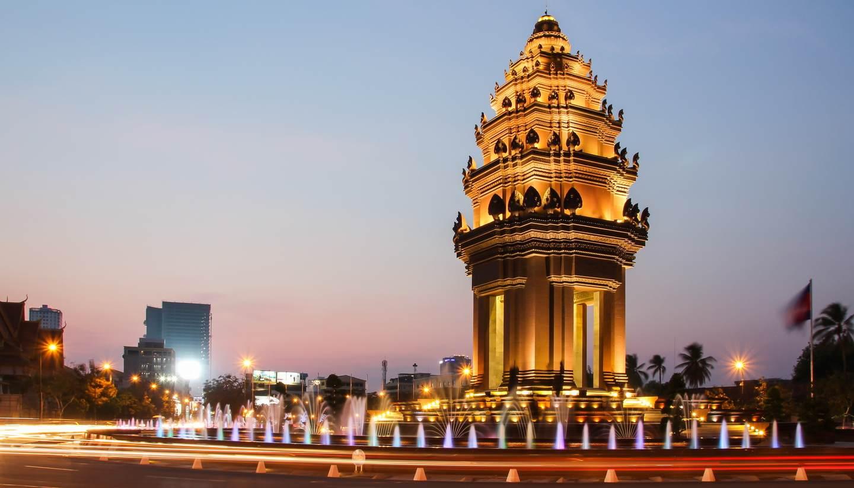 Cambodia: Beyond the temples of Angkor - Phnom Penh, Cambodia