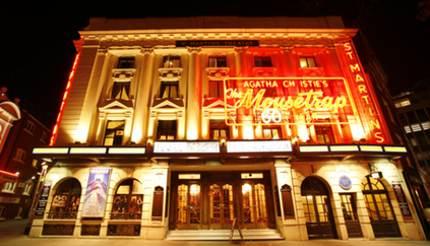 St Martin's Theatre, London