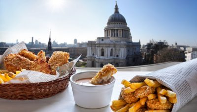 London food and drink guide