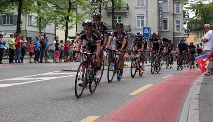 Tour De Suisse, Switzerland