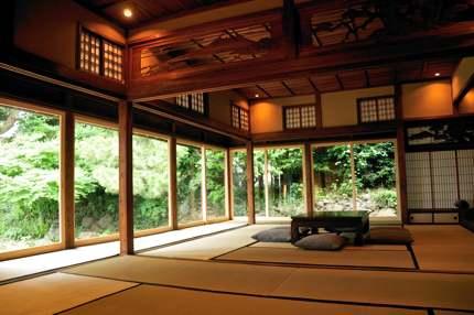 A vocation rental in Ojika