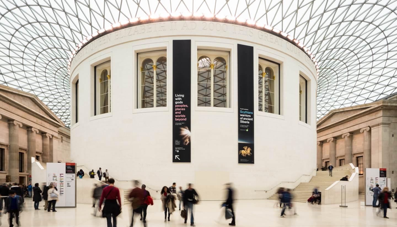 My secret London - shu-UK-England-London-Design-Museum-1046389675-editorial-1440x823