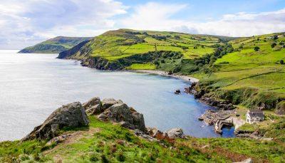 County Antrim, Northern Ireland