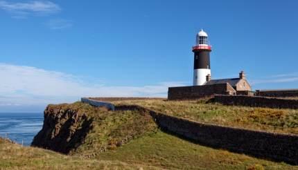 East Lighthouse, Rathlin Island