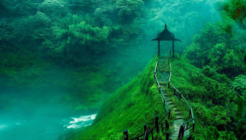 Home - Laos