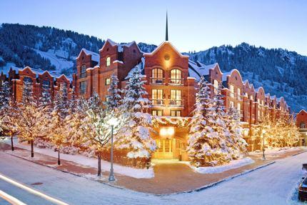 St Regis in Aspen