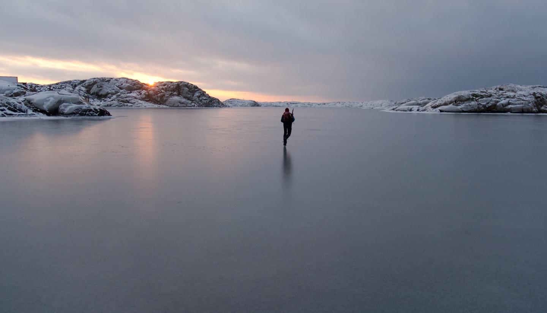 Home - Ice skating in Sweden