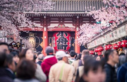 Sensō-ji, Tokyo