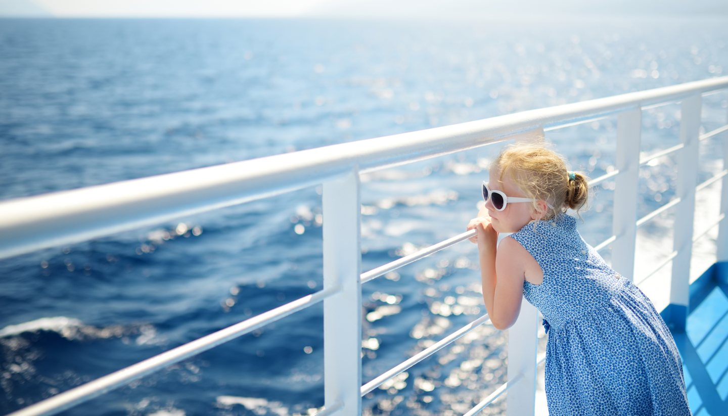 Holiday with Condor Ferries - Ferry travel