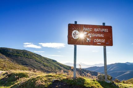 Regional Natural Park of Corsica