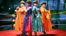 Bolivia's wrestling cholitas - Bolivian cholitas