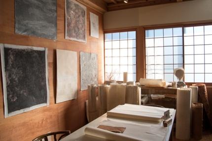 Washi Studio Kamikoya